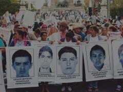Somos el cuerpo de las víctimas y la voz de los desaparecidos