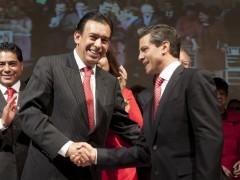 La percepción de la corrupción en México