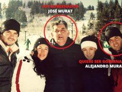 No dejes que llegue Murat