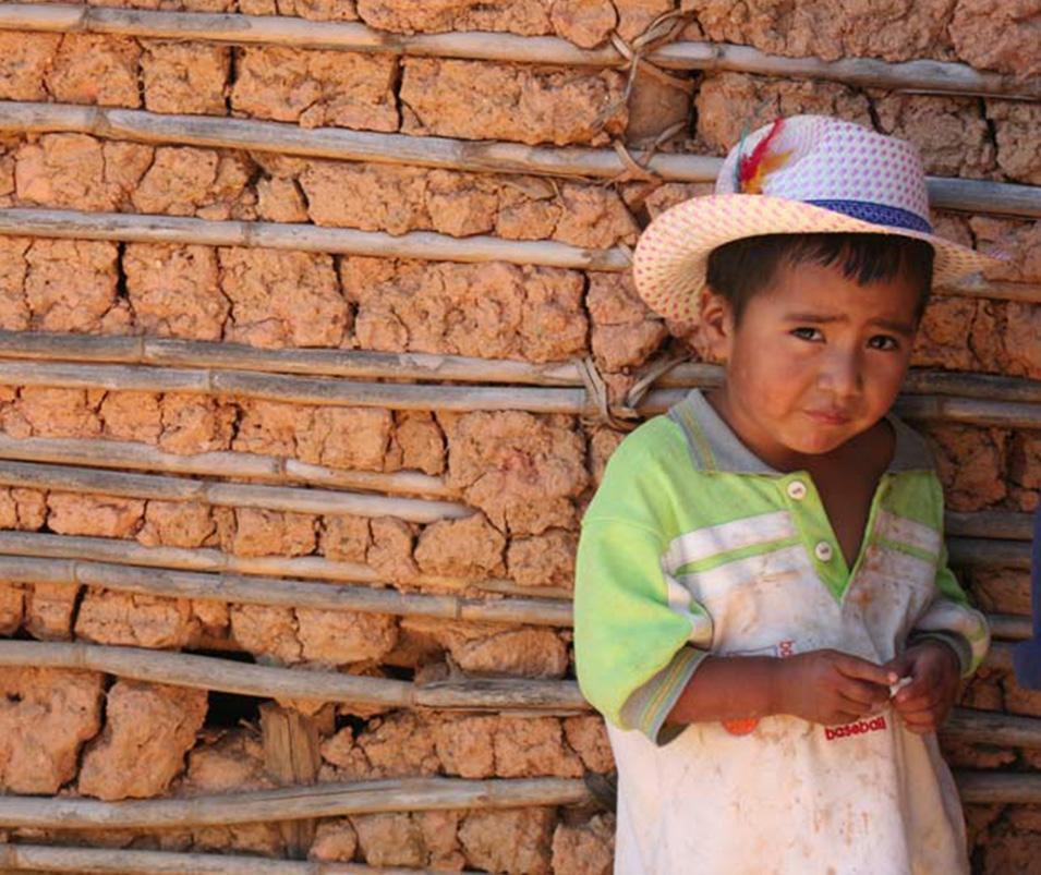 Oaxaca-pobreza