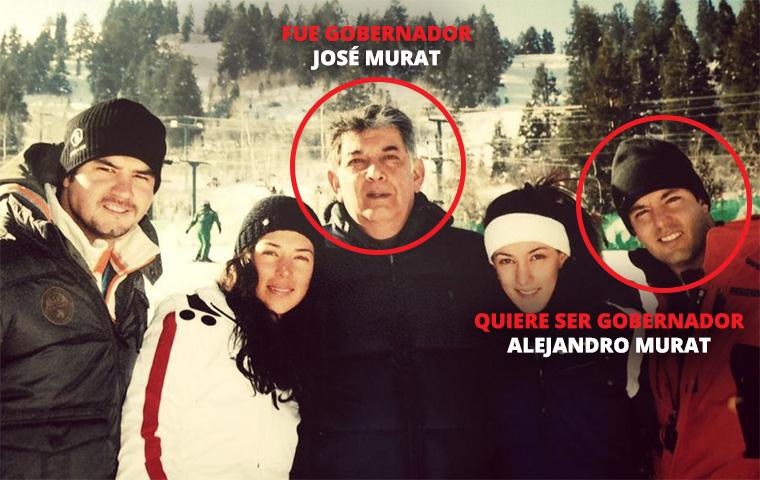 Jose Murat Alejandro